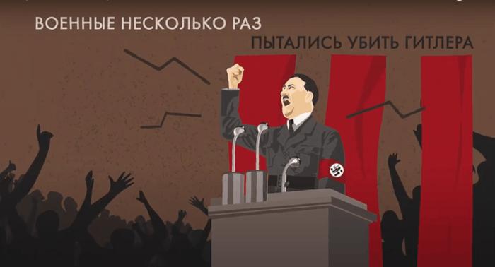 Покушения на Гитлера