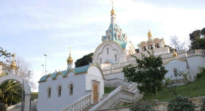 В Италии открываются православные храмы для служб с прихожанами