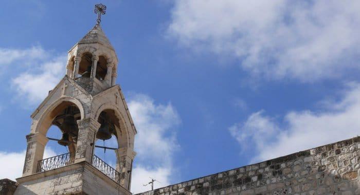 В Вифлееме после карантина открылся храм Рождества Христова
