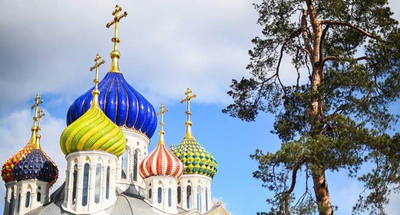 В Церкви надеются, что храмы Москвы откроются для прихожан в ближайшее время