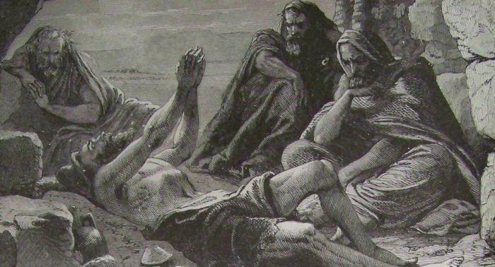 Почему Бог допускает зло? Ответы святых и проповедников