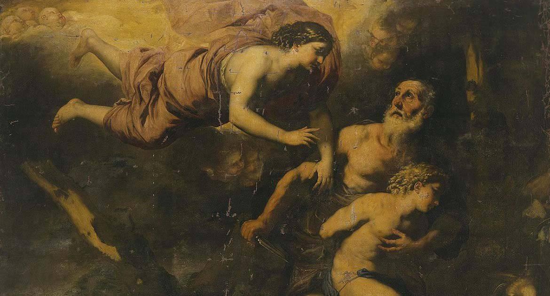 Зачем Бог сделал так, что в Него нужно верить?