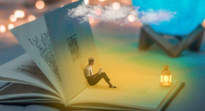 Легенды о приключениях Хосе и Барта, Винни-Пух, Хроники Нарнии — священники сочиняют и читают любимые сказки дома