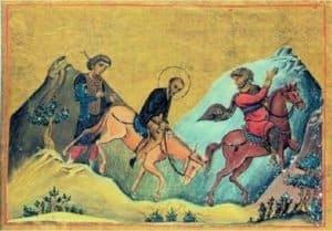 «Мы были у самых врат смерти». Как мучился и переносил изоляцию Иоанн Златоуст