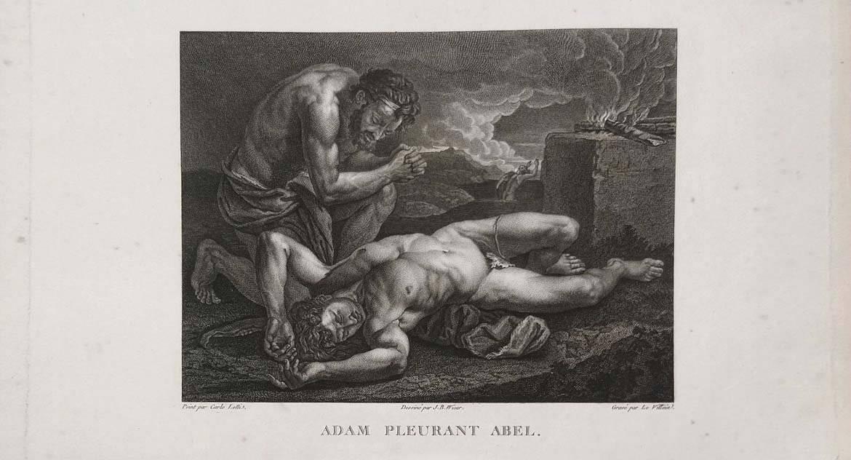 Откуда дети у Каина и Авеля?