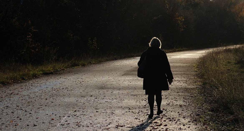 Грех ли просить смерти? Пенсионерка, трудно жить.