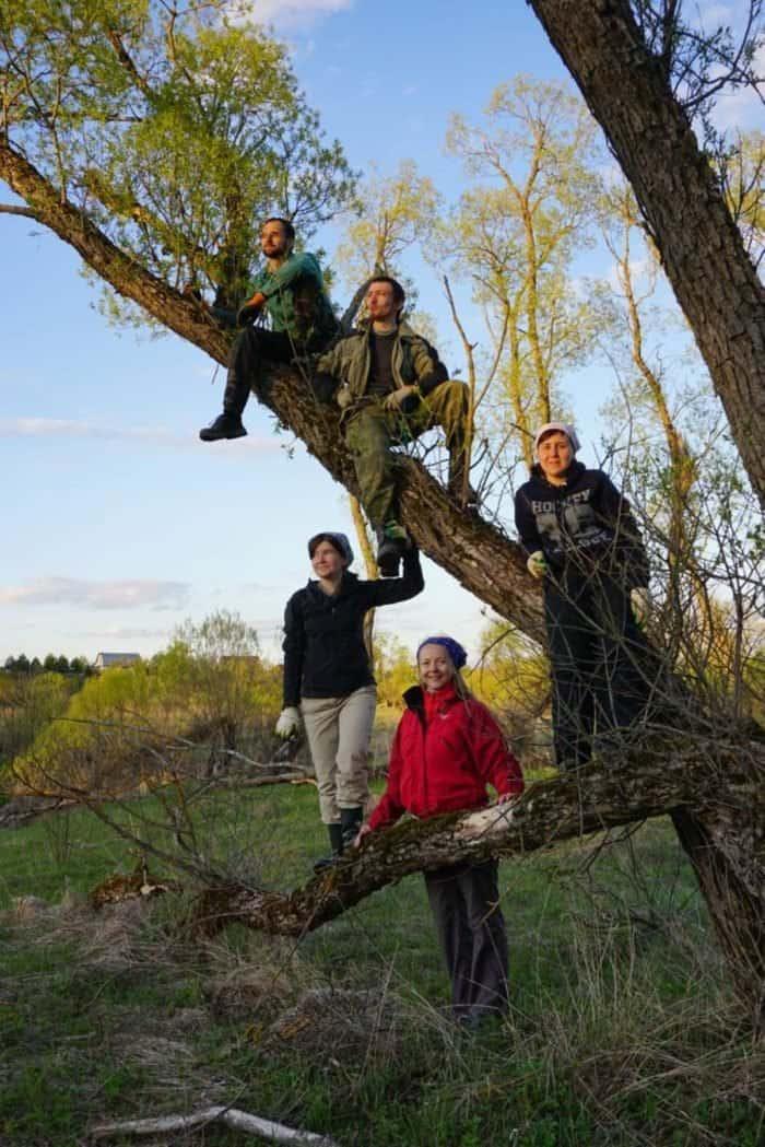 30 лет исполняется в июне первопроходцам православного добровольческого движения - ДОМ