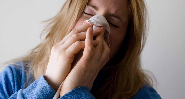 Аллергия – следствие грехов?