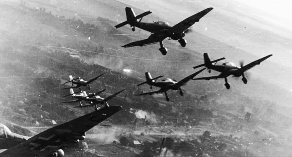 Кубань 1943: битва за небо