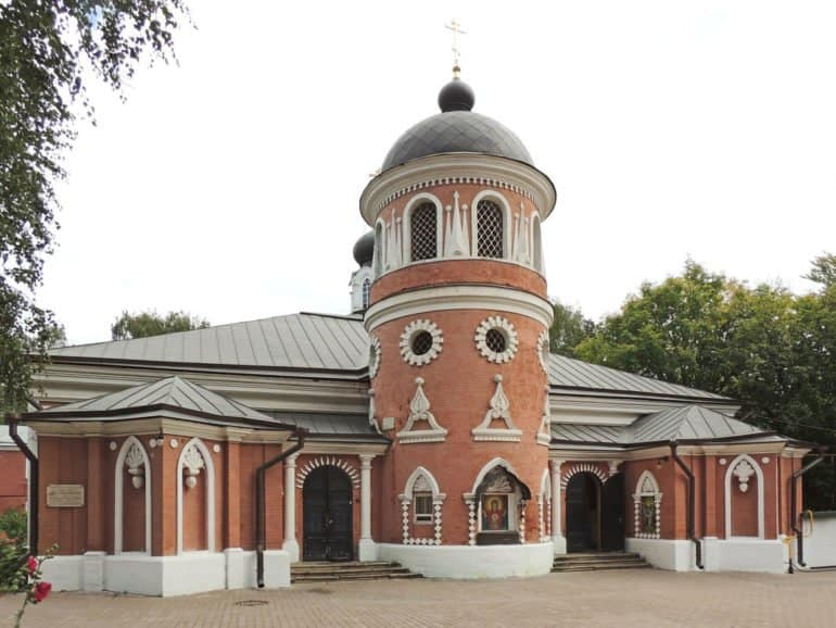 «Я получил два храма. Один — в чахотке, другой — на кладбище» — рассказ настоятеля двух храмов святителя Николая