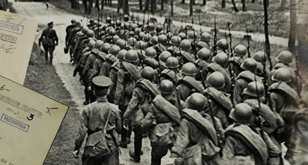 «Почему не дают приказа?»: рассекречены архивы о первых днях Великой Отечественной