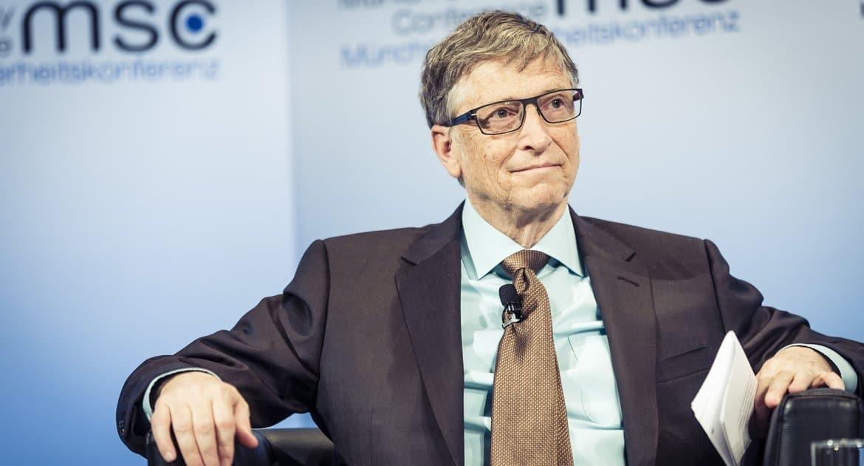 Билл Гейтс назвал «глупостью» и «дикостью» слухи о его намерении чипировать людей