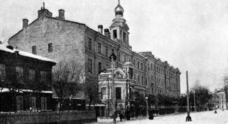Дом трудолюбия, который помог создать святой Иоанн Кронштадтский, признали культурным наследием