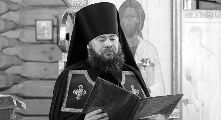 Преставился бывший глава Анадырской епархии епископ Серафим (Глушаков)