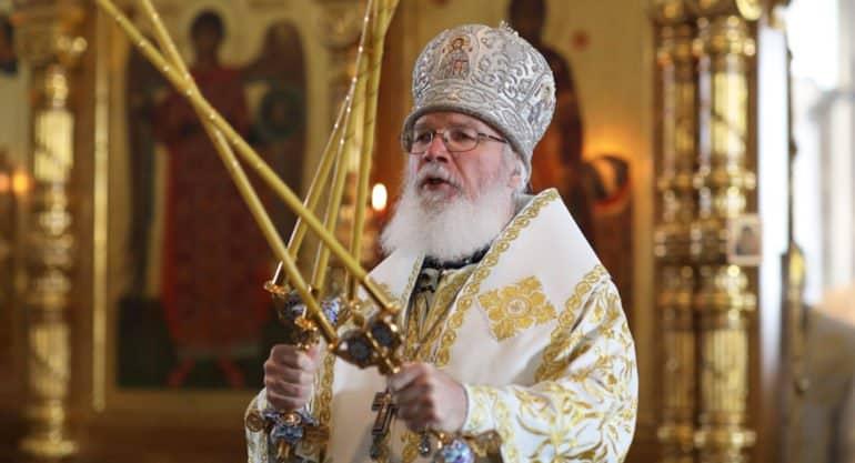 Епископ Троицкий Панкратий станет гостем программы Владимира Легойды «Парсуна» 7 июня