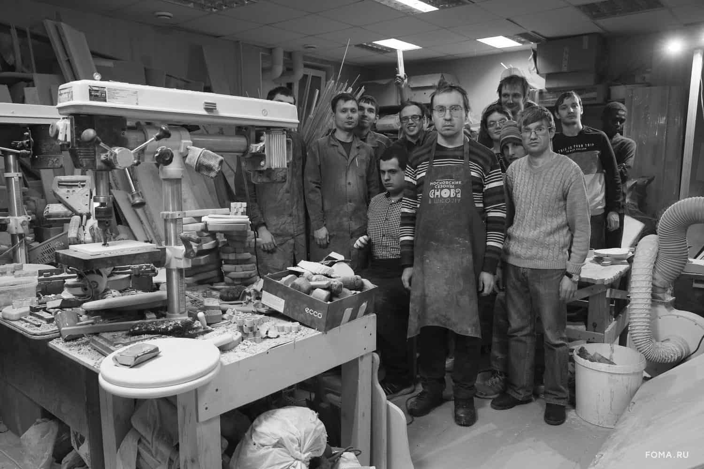 Как уволенный топ-менеджер открыл мастерскую для инвалидов и вывел ее на международный рынок