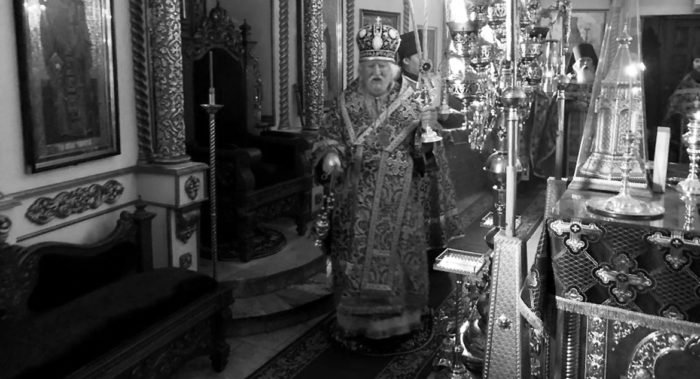 Отошел ко Господу митрополит Чебоксарский и Чувашский Варнава