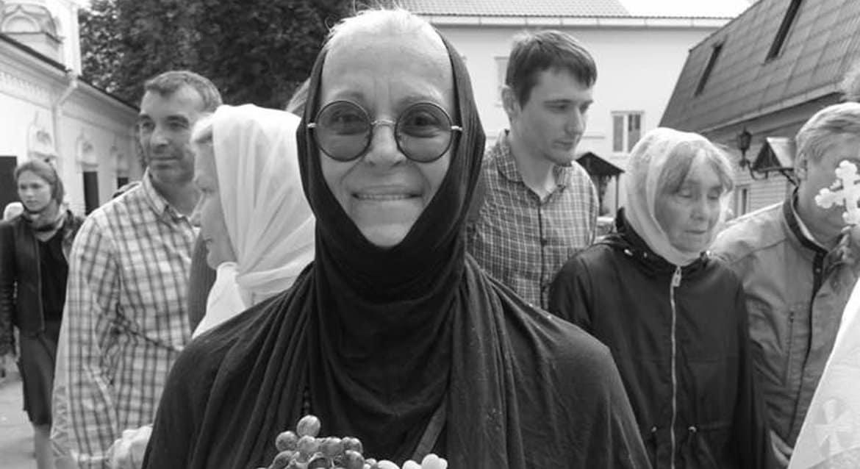 Преставилась одна из старейших бывших сотрудниц ОВЦС монахиня Феодора (Лапковская)