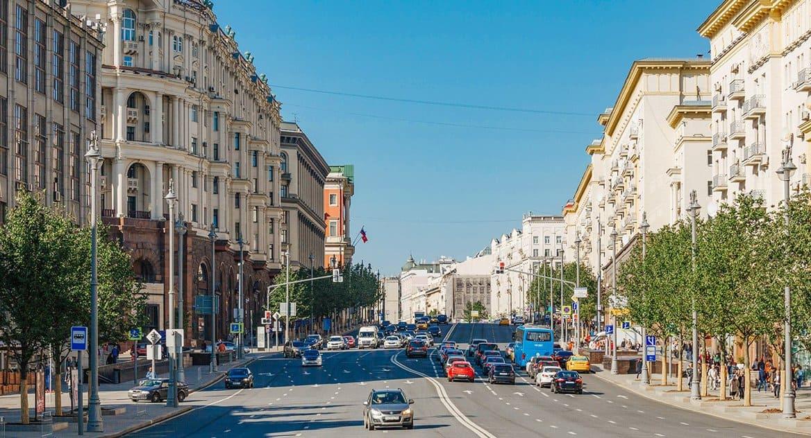 Москва перешла к новому этапу снятия ограничений после карантина