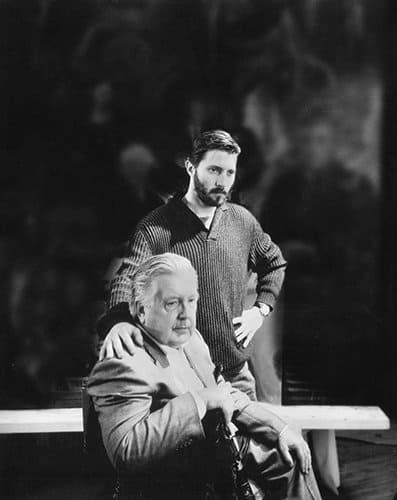 Что Илья Глазунов сказал перед смертью? — Иван Глазунов делится самыми дорогими воспоминаниями об отце