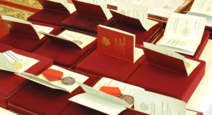 Забайкальскую школьницу представили к награде за спасение людей в крупном ДТП