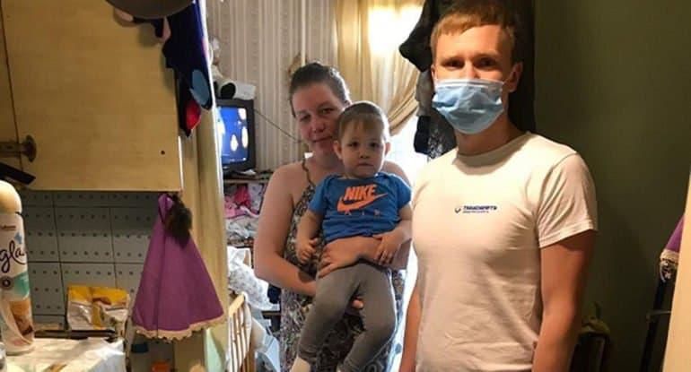 Новороссийская епархия во время пандемии помогла более 1200 нуждающимся