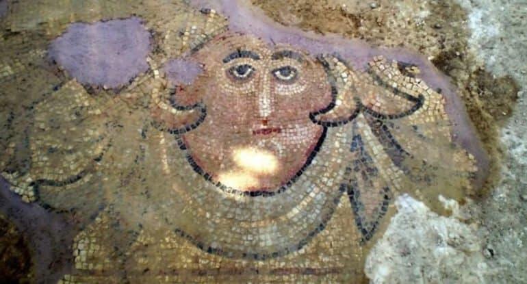Остатки древнехристианского поселения обнаружили в Галилее