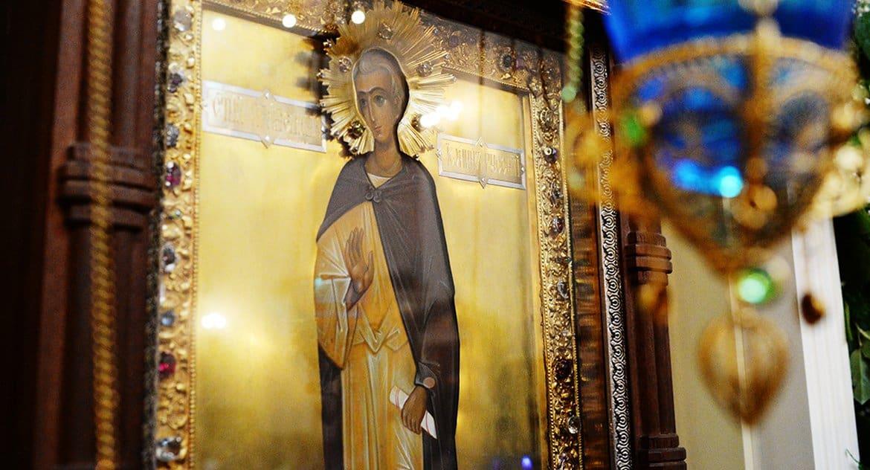 Церковь чтит память праведного Иоанна Русского