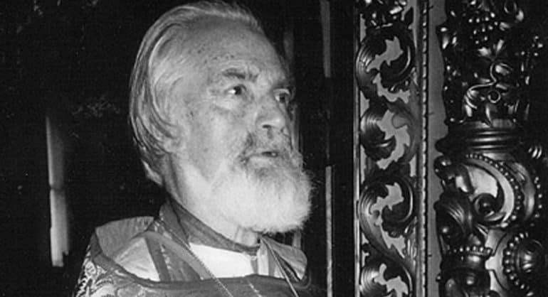 Скончался автор духовной музыки протоиерей Николай Ведерников