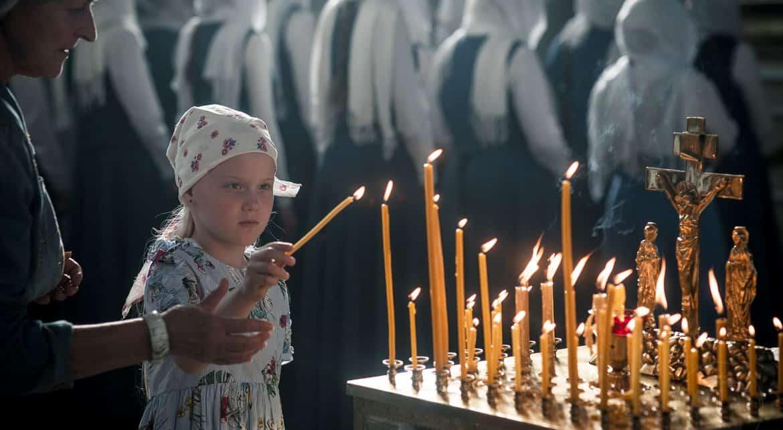 Какие молитвы необходимо читать в Троицкую родительскую субботу?