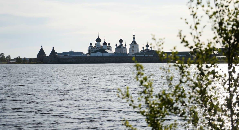 К 100-летию открытия Соловецкого лагеря издали сборник материалов о новомучениках