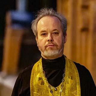 ТИМАКОВ Алексий, священник