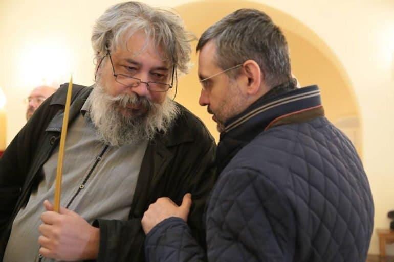 За что мне больше всего больно в 55 лет — откровенный монолог редактора православного журнала