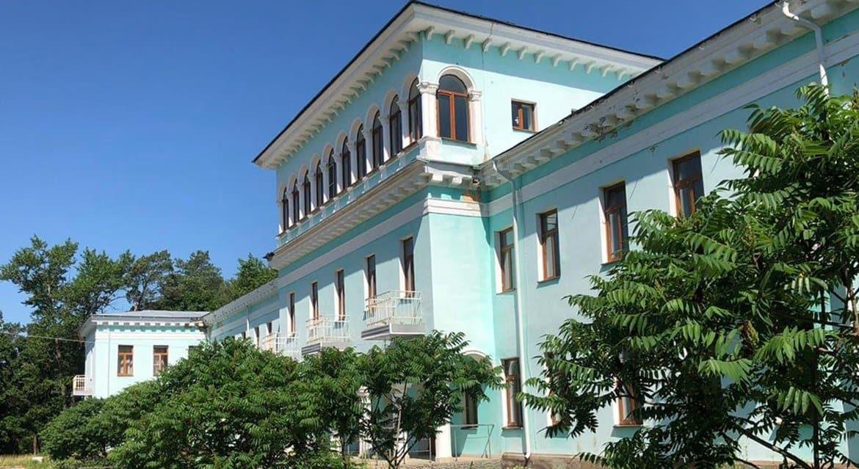 В Курской области создадут детский хоспис по аналогии с петербургским