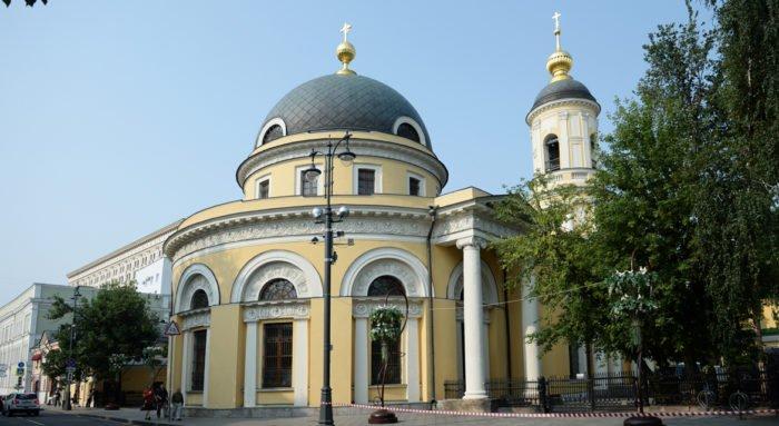 С 6 июня для прихожан открываются храмы Москвы