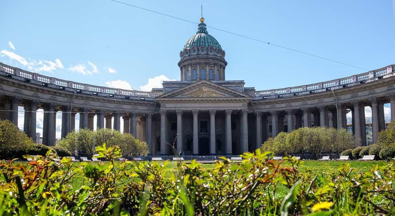 С 5 июня в Петербурге возобновятся богослужения с прихожанами