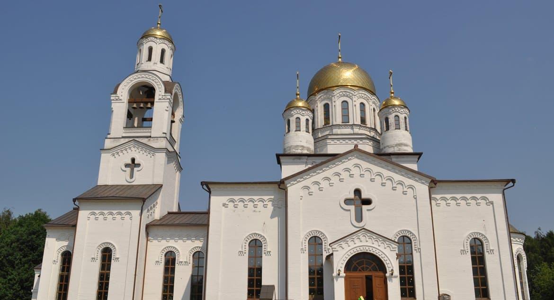 Храмы Подмосковья откроются для верующих с 3 июня