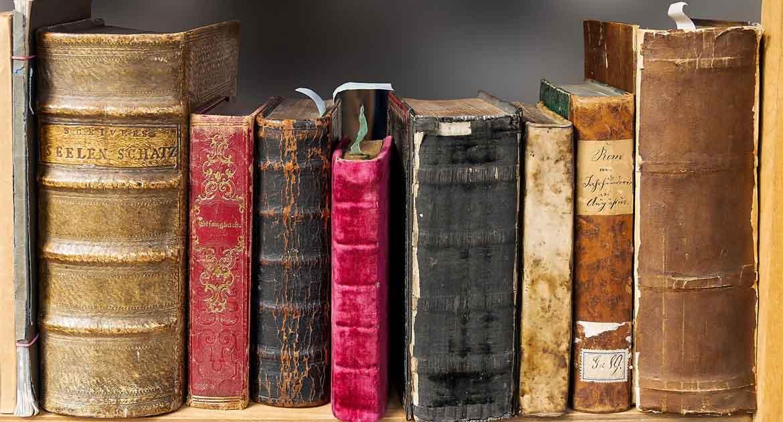 Можно ли устать от чтения духовных книг?