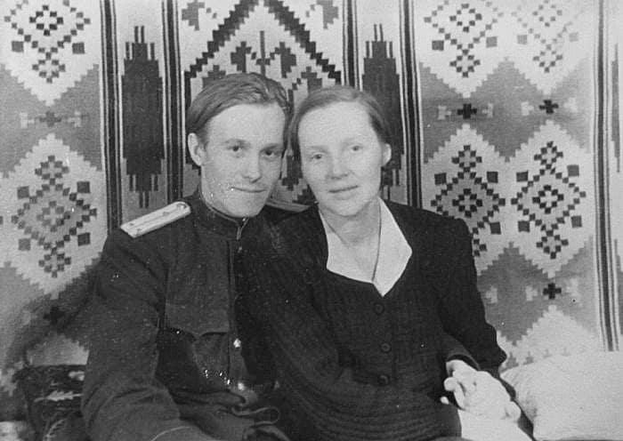 «У нее есть всего один недостаток» — Юрий Вяземский о своей сестре Евгении Симоновой