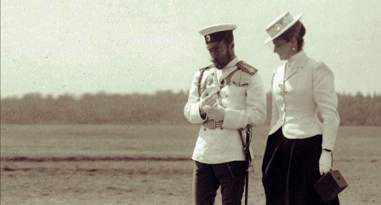 Пример для нас: посмотрите, как переписывались друг с другом Николай II и Александра Фёдоровна