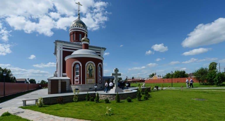 Алапаевск предложили сделать туристическим и культурным кластером