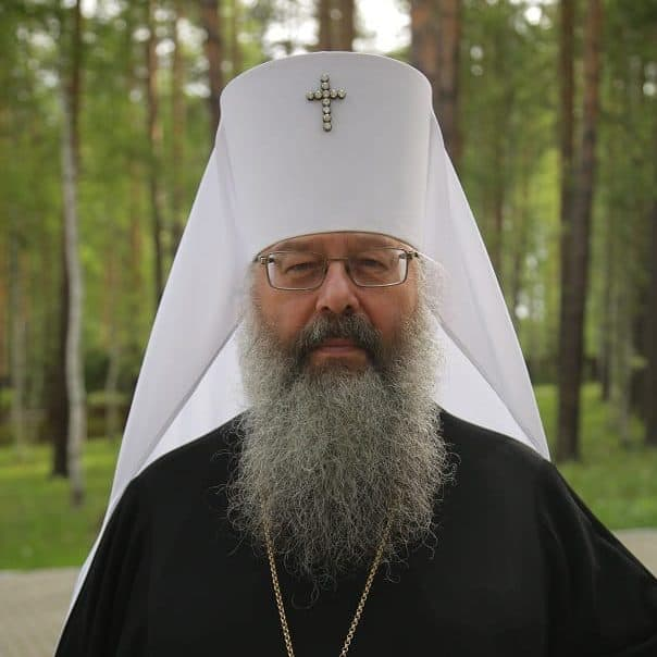 Я был сердечно к Вам расположен и обманут Вашей харизмой, - митрополит Кирилл обратился к схимонаху Сергию (Романову) с открытым письмом