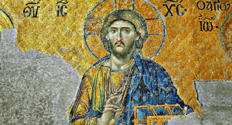 В Церкви надеются, что Турция выполнит обещание сохранить мозаики Святой Софии