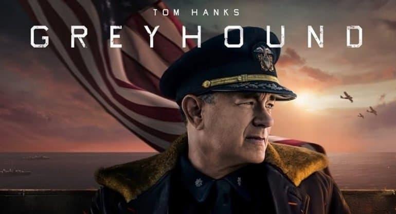Том Хэнкс сыграл главную роль в фильме о моряке, которому вера помогла пережить войну