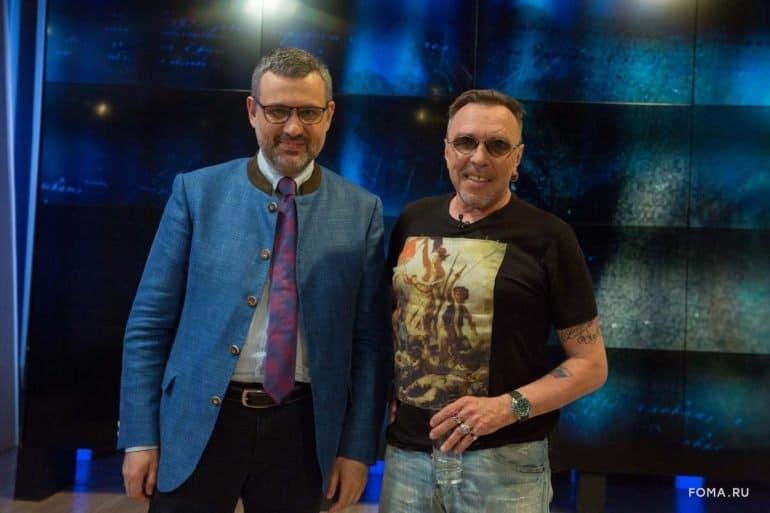 Кому посвятил все свои песни о любви Гарик Сукачев и как он воспитывает своих детей, —  трогательные слова музыканта о семье
