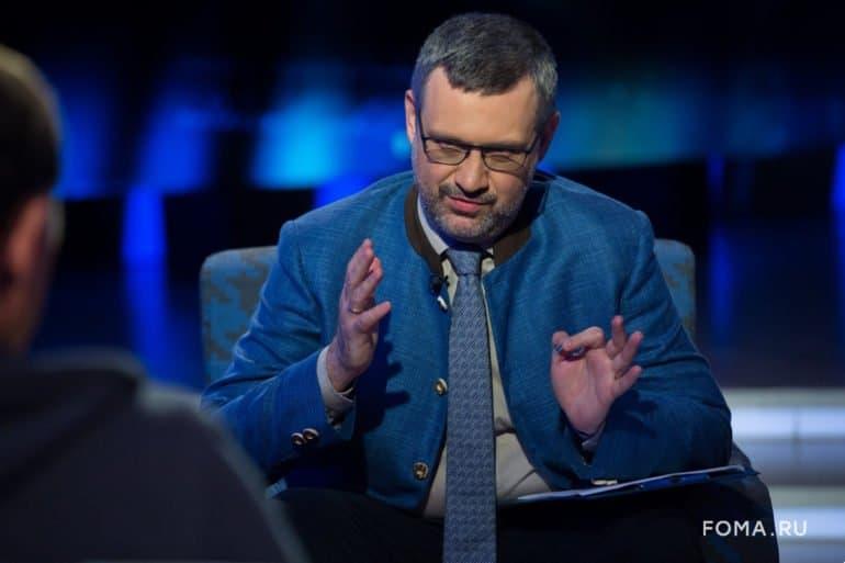 Почему Сергей Пускепалис не согласился бы сыграть святого