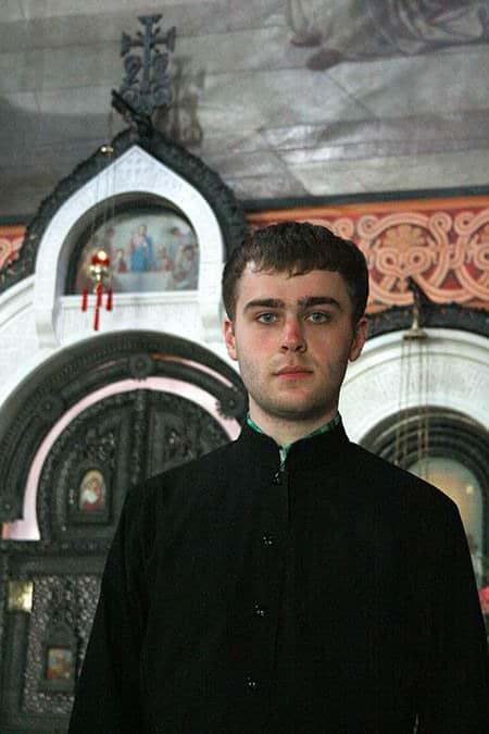 «Это была трагедия, я уже собиралась уйти в монастырь» — невыдуманная история любви священника и его супруги