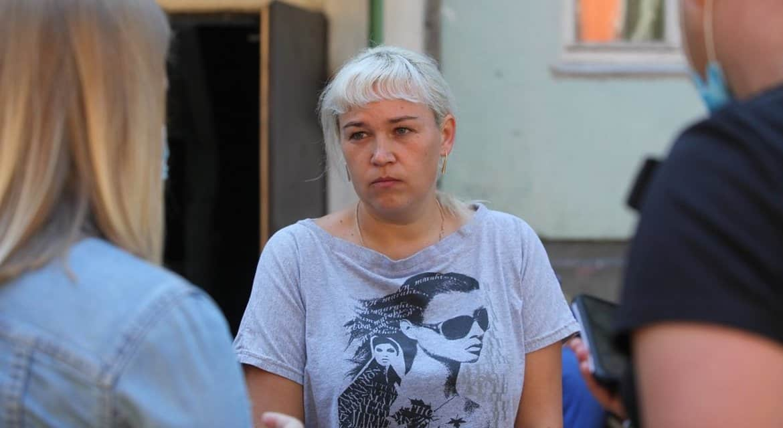 В Иркутской области фельдшер-акушер спасла на пожаре ребенка