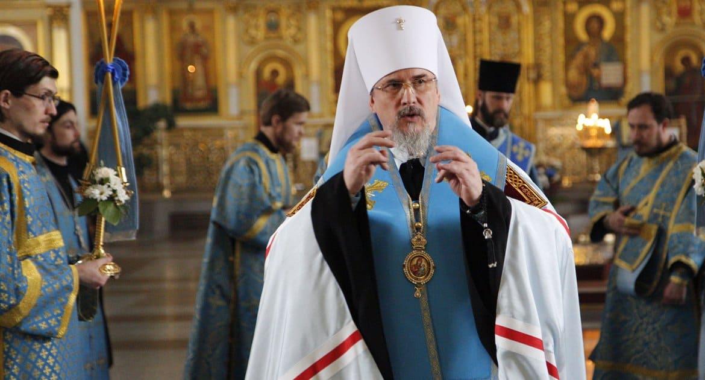 Читинская епархия просит следствие «проявить милосердие» к подростку, курившему в храме