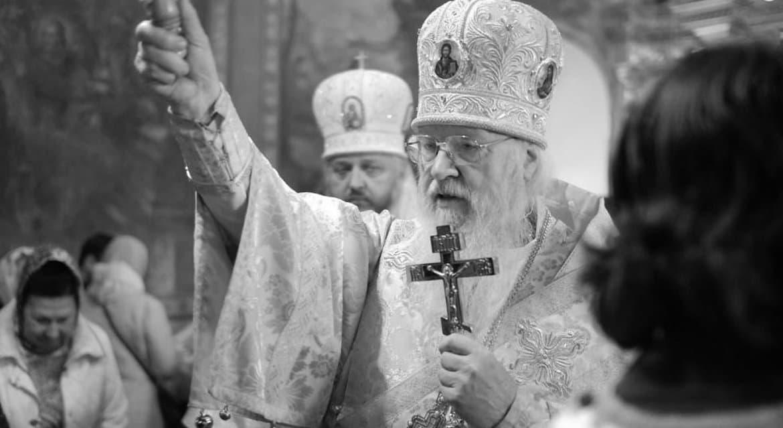 Преставился бывший митрополит Владимирский и Суздальский Евлогий